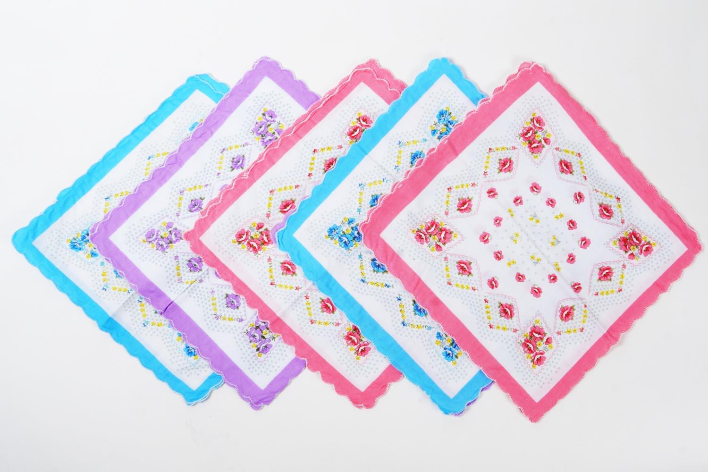 Платки для детей фото